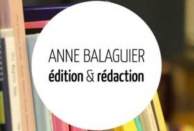 Anne Balaguier